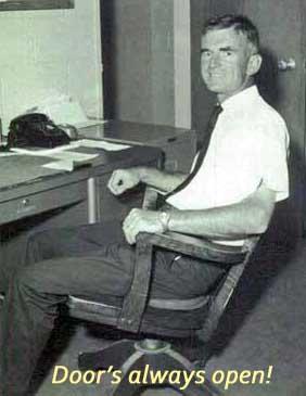 Francis X Sweeney (circa 1960)