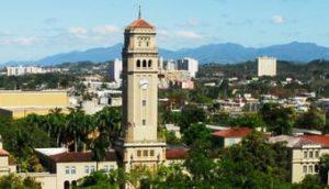 University of Puerto Rico, Rio Piedras